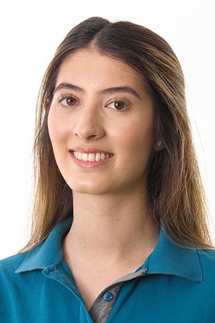 Seyma Erkoc